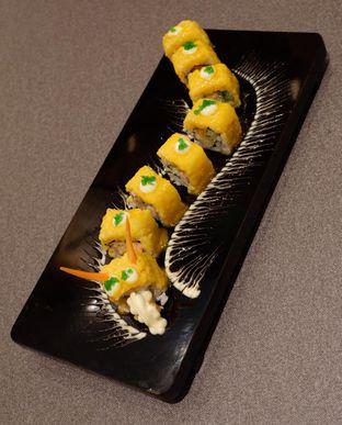 Foto 10 - Makanan di Zenbu oleh yudistira ishak abrar