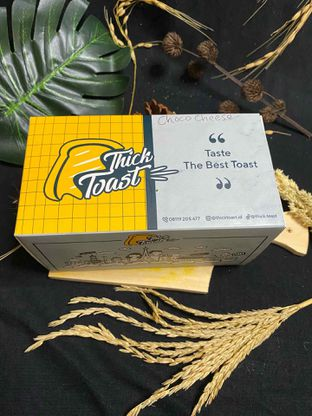 Foto review Thick Toast oleh Yohanacandra (@kulinerkapandiet) 8
