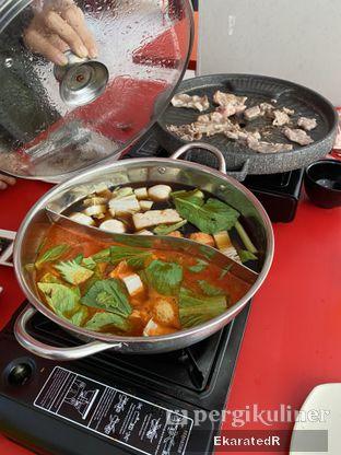 Foto 3 - Makanan di Pochajjang Korean BBQ oleh Eka M. Lestari
