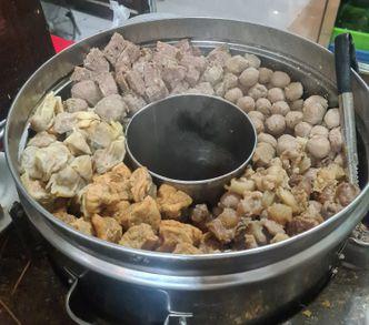 Foto Makanan di Bakso Anda