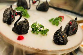 Foto Li Feng - Mandarin Oriental Hotel