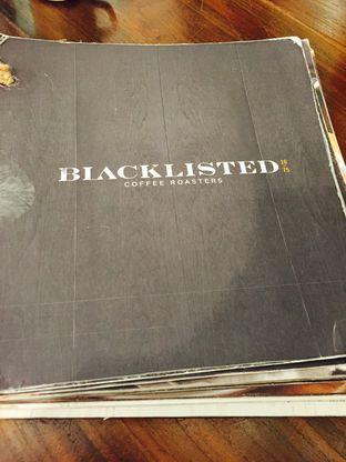 Foto 2 - Menu di Blacklisted oleh Yolla Fauzia Nuraini