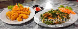 Foto 1 - Makanan(Dori Mayo & Asin Cumi Cabai Hijau) di Rumah Makan Legoh oleh Angie  Katarina