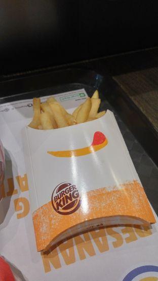 Foto 2 - Makanan di Burger King oleh Fadhlur Rohman