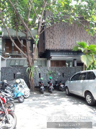 Foto review Warung Kemuning oleh Sillyoldbear.id  12
