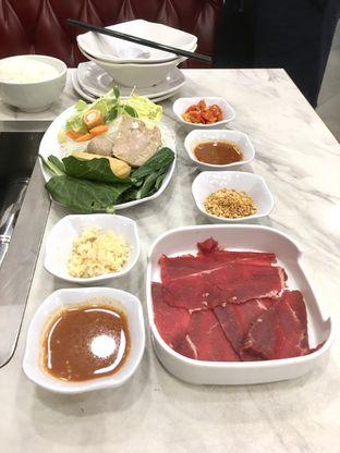 Foto 11 - Makanan di Red Suki oleh Prido ZH