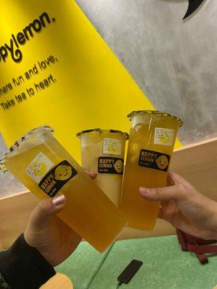 Foto review Happy Lemon oleh Yohanacandra (@kulinerkapandiet) 5