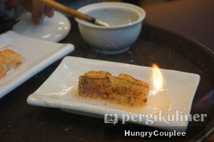Foto 2 - Makanan di Umamya Sushi oleh Hungry Couplee