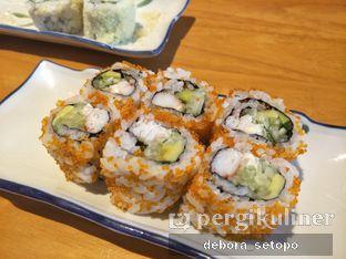 Foto review Sushi Masa oleh Debora Setopo 5
