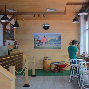 Foto review Harvest Moo oleh Cindy Pricilla 5