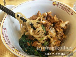 Foto 2 - Makanan di Golden Lamian oleh Debora Setopo