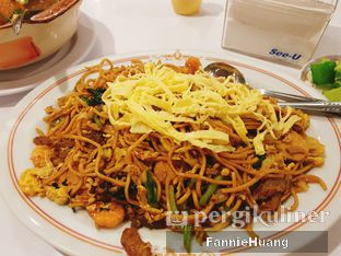 Foto 3 - Makanan di Queen Restaurant oleh Fannie Huang||@fannie599