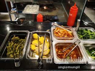 Foto 8 - Makanan di Flaming Mr Pig oleh Angie  Katarina