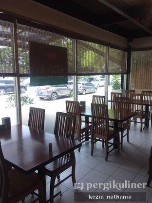 Foto 11 - Interior di Restoran Beautika Manado oleh Kezia Nathania