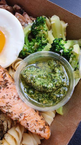 Foto 3 - Makanan di Klean Bowl oleh Naomi Suryabudhi