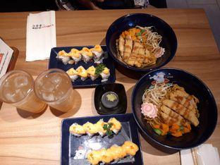 Foto 2 - Makanan di Ichiban Sushi oleh Rizky Devi