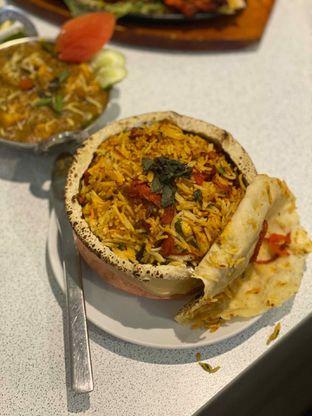 Foto 1 - Makanan di Udupi Delicious oleh Riani Rin