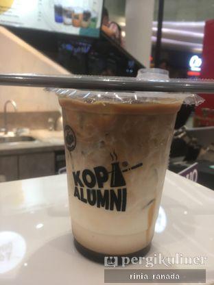 Foto review Kopi Alumni oleh Rinia Ranada 2