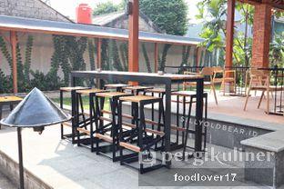 Foto review Sedjuk Bakmi & Kopi by Tulodong 18 oleh Sillyoldbear.id  20