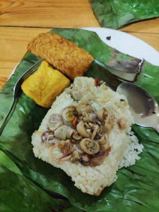 Foto 2 - Makanan di Nasi Bakar Roa oleh Ristridiyana Budiyanto