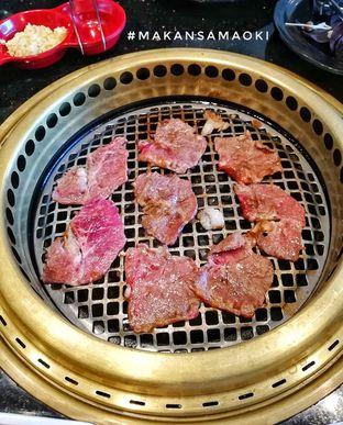 Foto review Hachi Grill oleh @makansamaoki  1