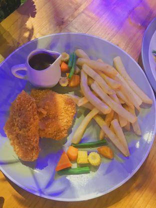 Foto 2 - Makanan di Jardin oleh @qluvfood