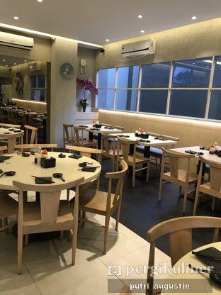 Foto 1 - Interior di Bubur Hao Dang Jia oleh Putri Augustin