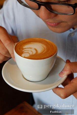 Foto 8 - Makanan di Westport Coffee House oleh Muhammad Fadhlan (@jktfoodseeker)