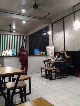 Foto review Jank Jank oleh Iftita Chunni'mah 2