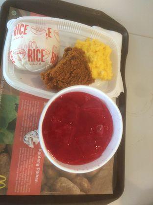 Foto - Makanan di McDonald's oleh Ristonny Herady