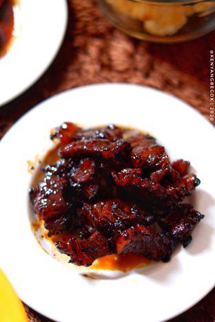 Foto review Soto Tangkar Daging Asap Babe Tito oleh vionna novani 4