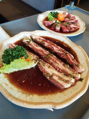 Foto 2 - Makanan di Korean BBQ Gahyo oleh Anne Yonathan