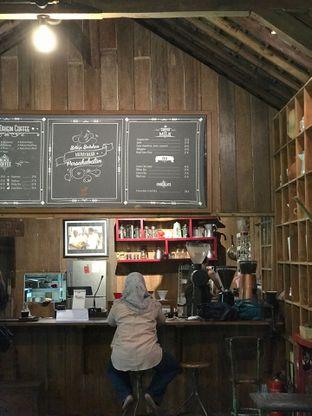 Foto 15 - Interior di Rumah Kopi Ranin oleh yudistira ishak abrar