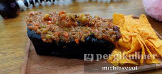 Foto Makanan di Frankfurter Hotdog and Steak