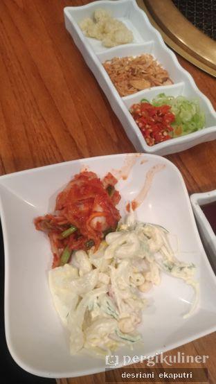 Foto 9 - Makanan di Kintan Buffet oleh Desriani Ekaputri (@rian_ry)