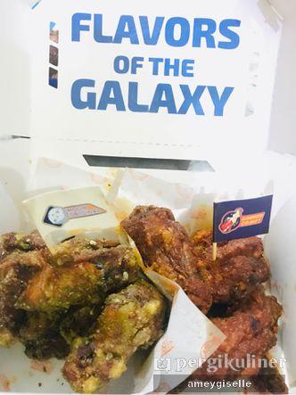 Foto Makanan di Moon Chicken