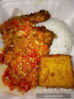 Foto 1 - Makanan di Pit Pit Geprek oleh Jajan Rekomen