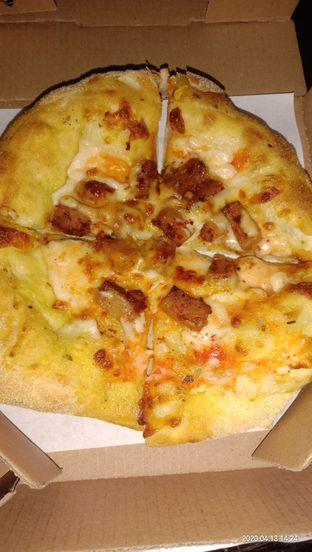 Foto review Domino's Pizza oleh Cindy Anfa'u 2