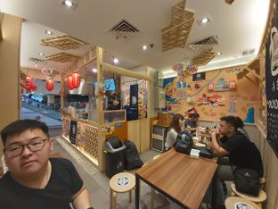 Foto 9 - Interior di Momokino oleh Carolin Lim
