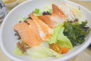 Foto 4 - Makanan di Itacho Sushi oleh IG: biteorbye (Nisa & Nadya)