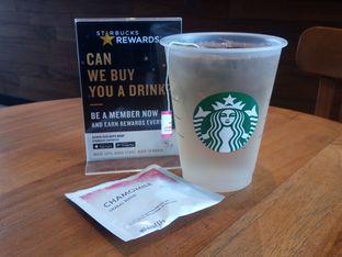 Foto - Makanan di Starbucks Coffee oleh Chris Chan