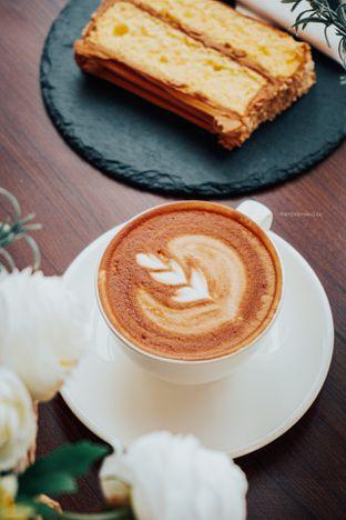 Foto 2 - Makanan di Caffeine Suite oleh Indra Mulia