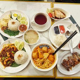 Foto 4 - Makanan di PappaJack Asian Cuisine oleh duocicip