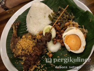 Foto 4 - Makanan di Bebek Kaleyo oleh Debora Setopo