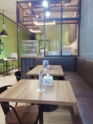 Foto 6 - Interior di Kong Djie Coffee Belitung oleh abigail lin