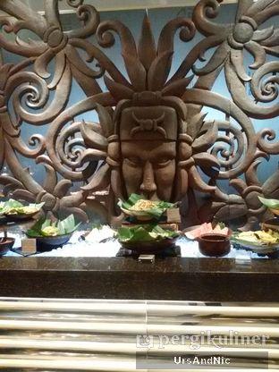 Foto 52 - Interior di Signatures Restaurant - Hotel Indonesia Kempinski oleh UrsAndNic