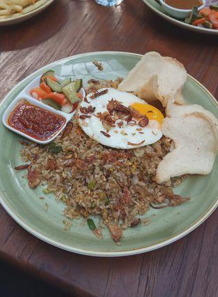 Foto 4 - Makanan(Kampoeng Fried Rice (IDR 45k) ) di _Oeang oleh Renodaneswara @caesarinodswr