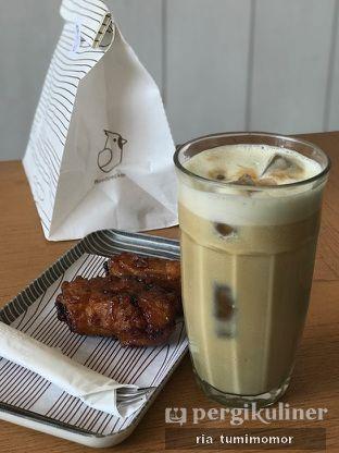 Foto 1 - Makanan di Woodpecker Coffee oleh riamrt