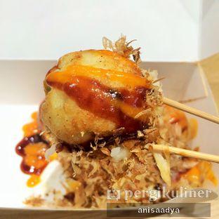 Foto 3 - Makanan di Japanese Takoyaki Yamatoya oleh Anisa Adya