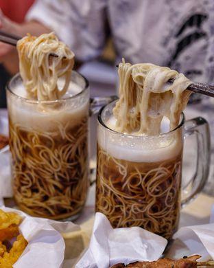 Foto review Universal Noodle Ichiro Ramen Market oleh om doyanjajan 9
